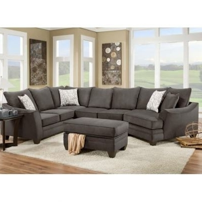 Most Recently Released Cuddler Sectional Sofas With Cuddler Sectional Sofa (View 6 of 10)