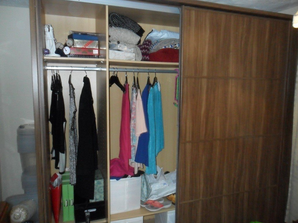 Most Recently Released Large Wardrobes With Sliding Doors From Bensons Beds (View 14 of 15)