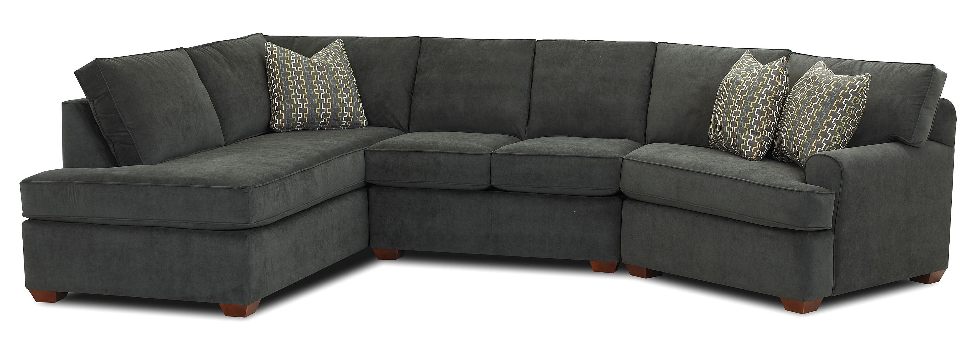 Most Recently Released Sectional Sofa With Right Facing Sofa Chaiseklaussner (View 5 of 15)