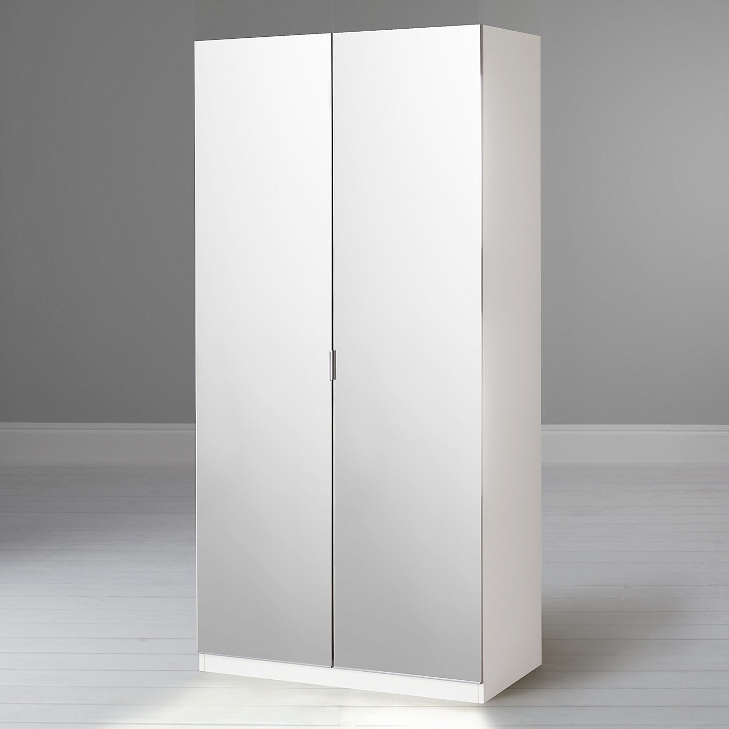 Most Recently Released White Double Wardrobes With Small White French Wardrobe With Drawers For Room Sliding Doors (View 7 of 15)
