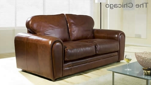 Most Up To Date Aniline Leather Sofas Throughout The Sofa Collection – British Made Sofas (View 2 of 15)