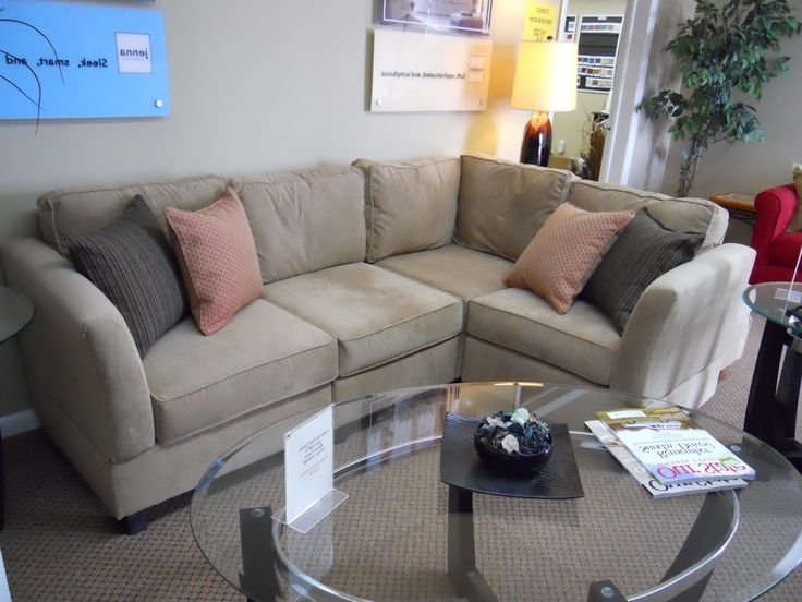 Most Up To Date Apartment Sectional Sofas With Chaise For Stunning Small Apartment Sectionals Pictures – Liltigertoo (View 10 of 15)