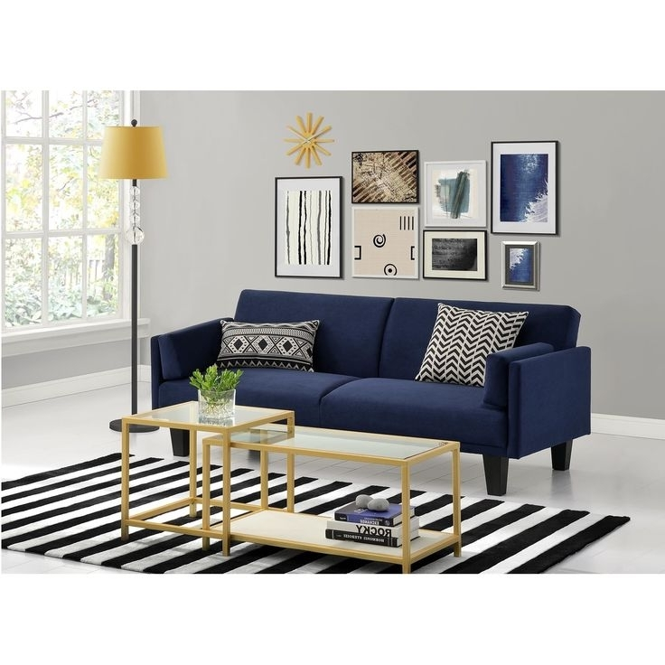 Most Up To Date Best Dark Blue Sofa 61 With Additional Sofa Room Ideas With Dark Inside Dark Blue Sofas (View 7 of 10)