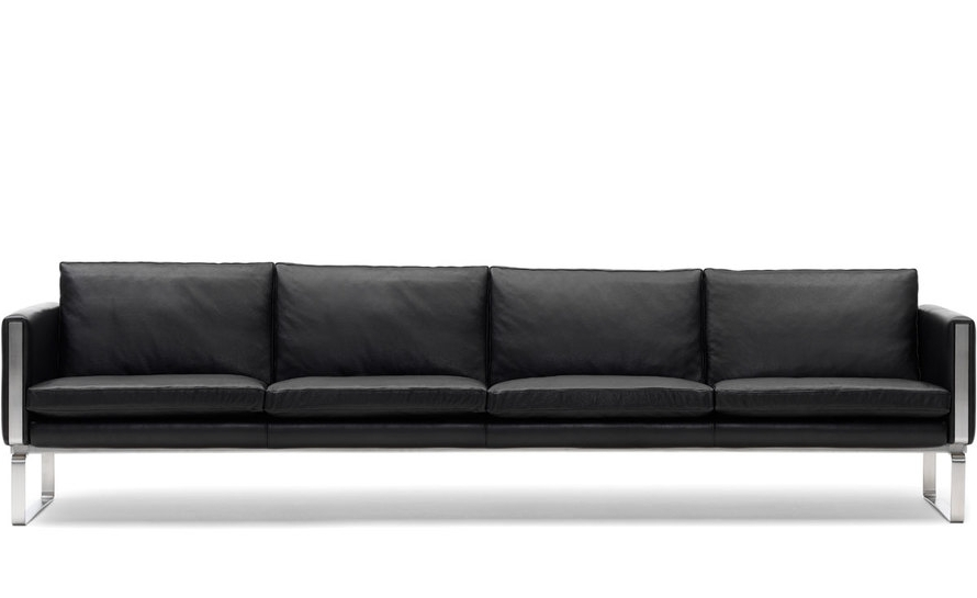 Most Up To Date Ch104 4 Seat Sofa – Hivemodern For 4 Seat Sofas (View 10 of 15)