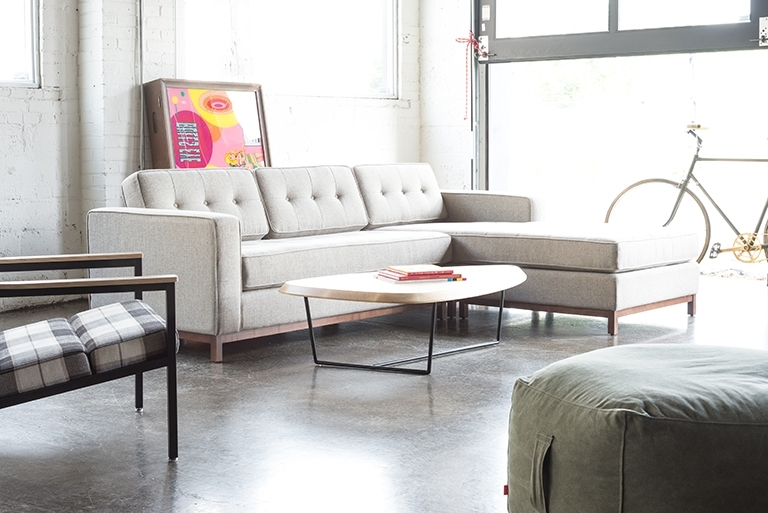 Most Up To Date Gus Jane Bi Sectional – The Century House – Madison, Wi Regarding Jane Bi Sectional Sofas (View 6 of 10)