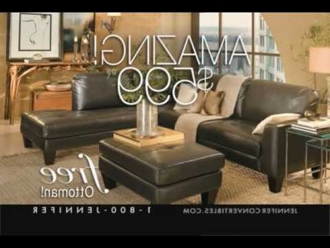 Most Up To Date Jennifer Convertibles – Youtube Within Jennifer Sofas (View 9 of 10)