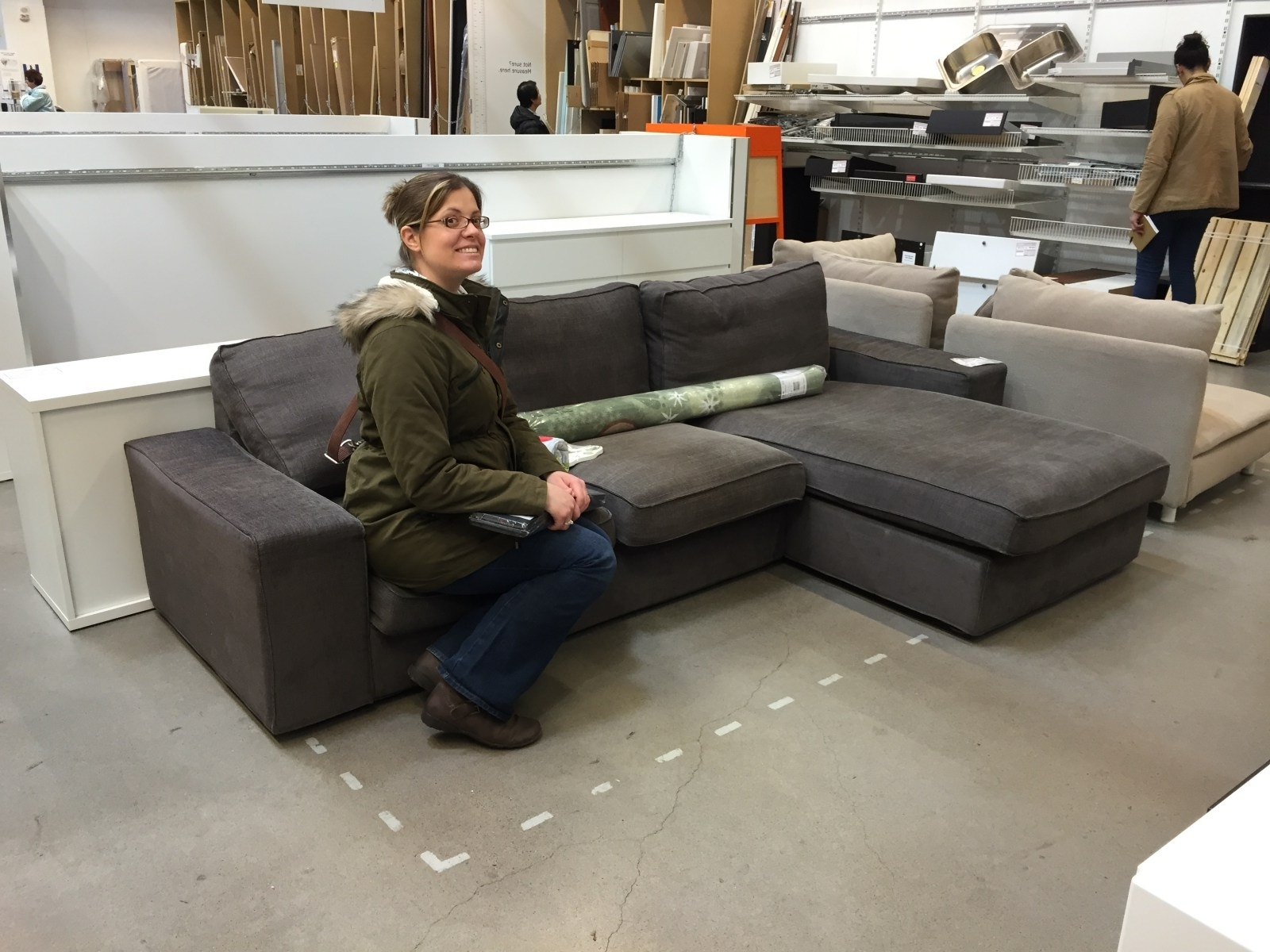 Most Up To Date Kivik Chaises For ▻ Sofa : 12 Best Ikea Kivik Sofa Living Room Furniture Decisions (View 12 of 15)