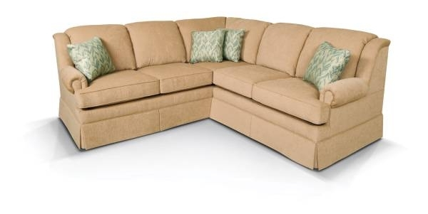 Most Up To Date Sectional Sofa Design: Best Selling Small Scale Sectional Sofas Regarding Small Scale Sofas (View 3 of 10)