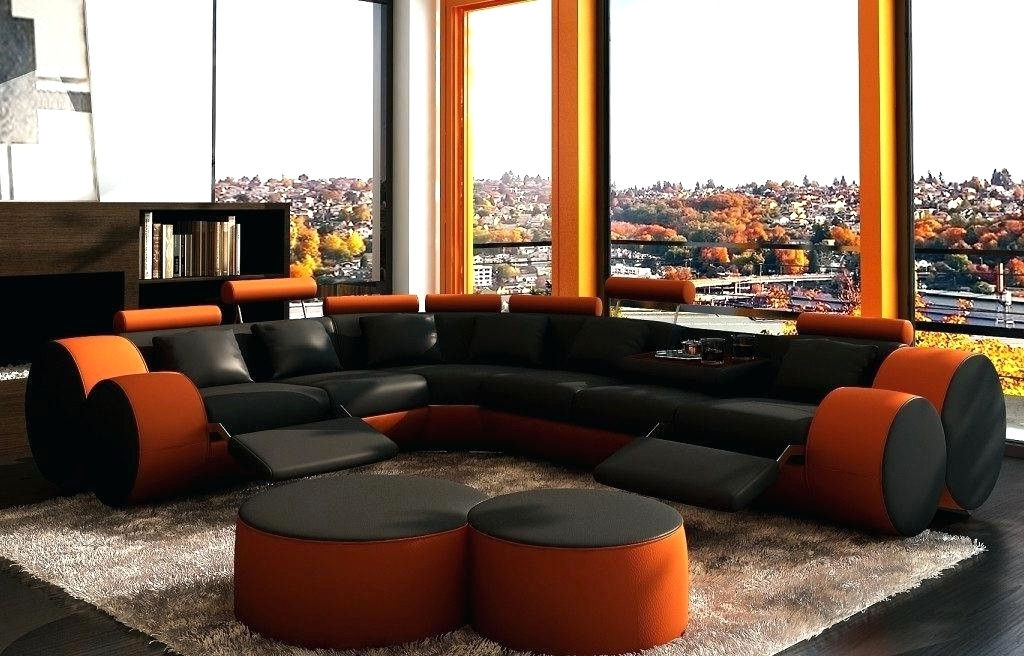 Most Up To Date Unique Picture Leather Sofas Orange County Mod # (View 4 of 10)