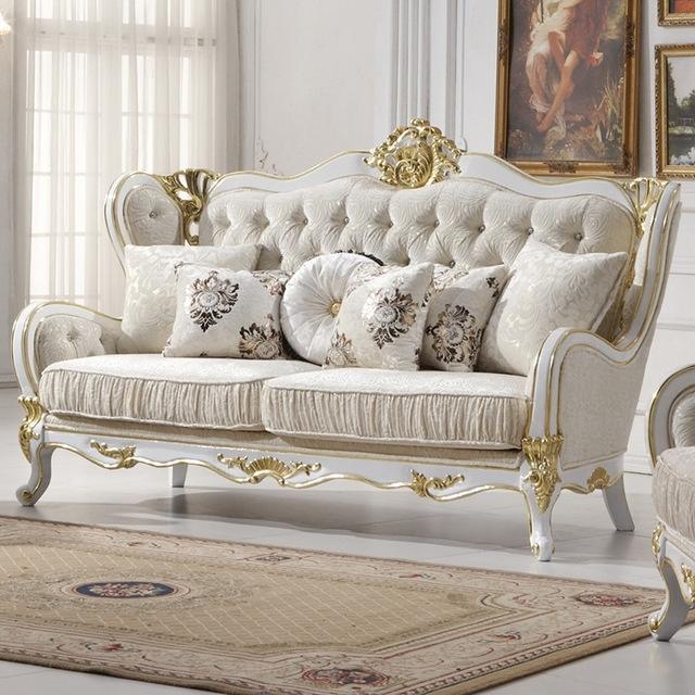 Featured Photo of Classic Sofas
