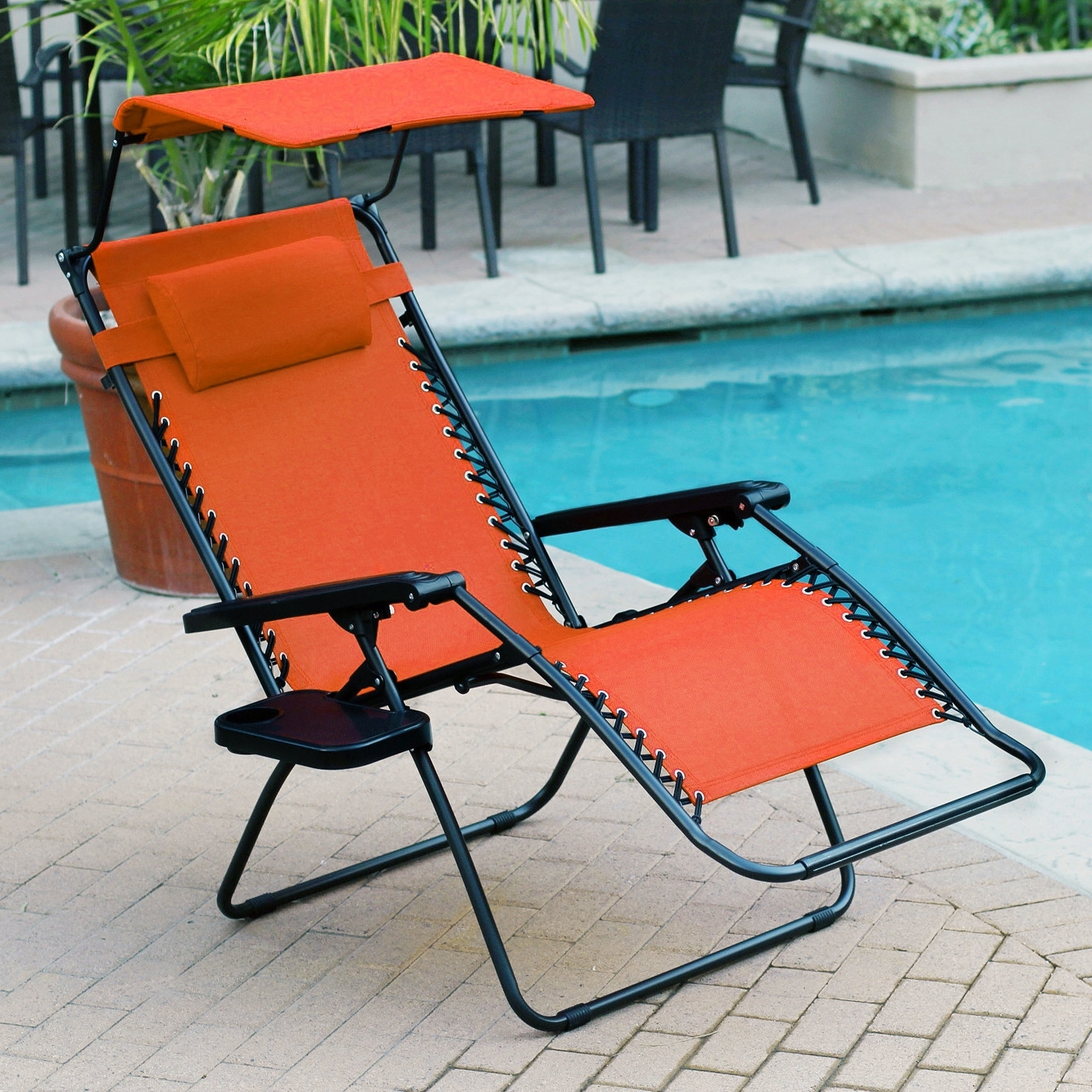 Most Up To Date Zero Gravity Chaise Lounge Chairs In 4 Best Zero Gravity Chairs On The Market (2018 Reviews & Guide) (View 9 of 15)
