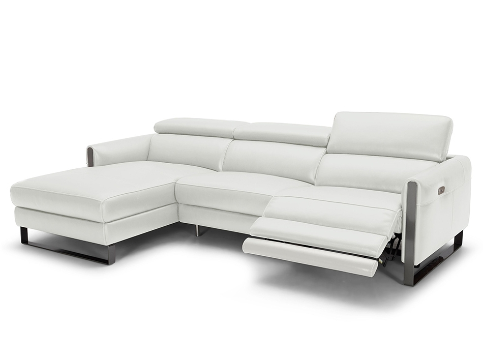 Motion Sectional Sofas With Regard To Most Recently Released Vella Motion Sectional Sofa Reclinerj&m Furniture – $2, (View 3 of 10)