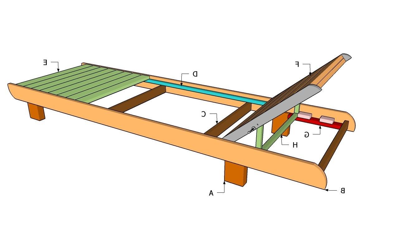 Myoutdoorplans (View 4 of 15)