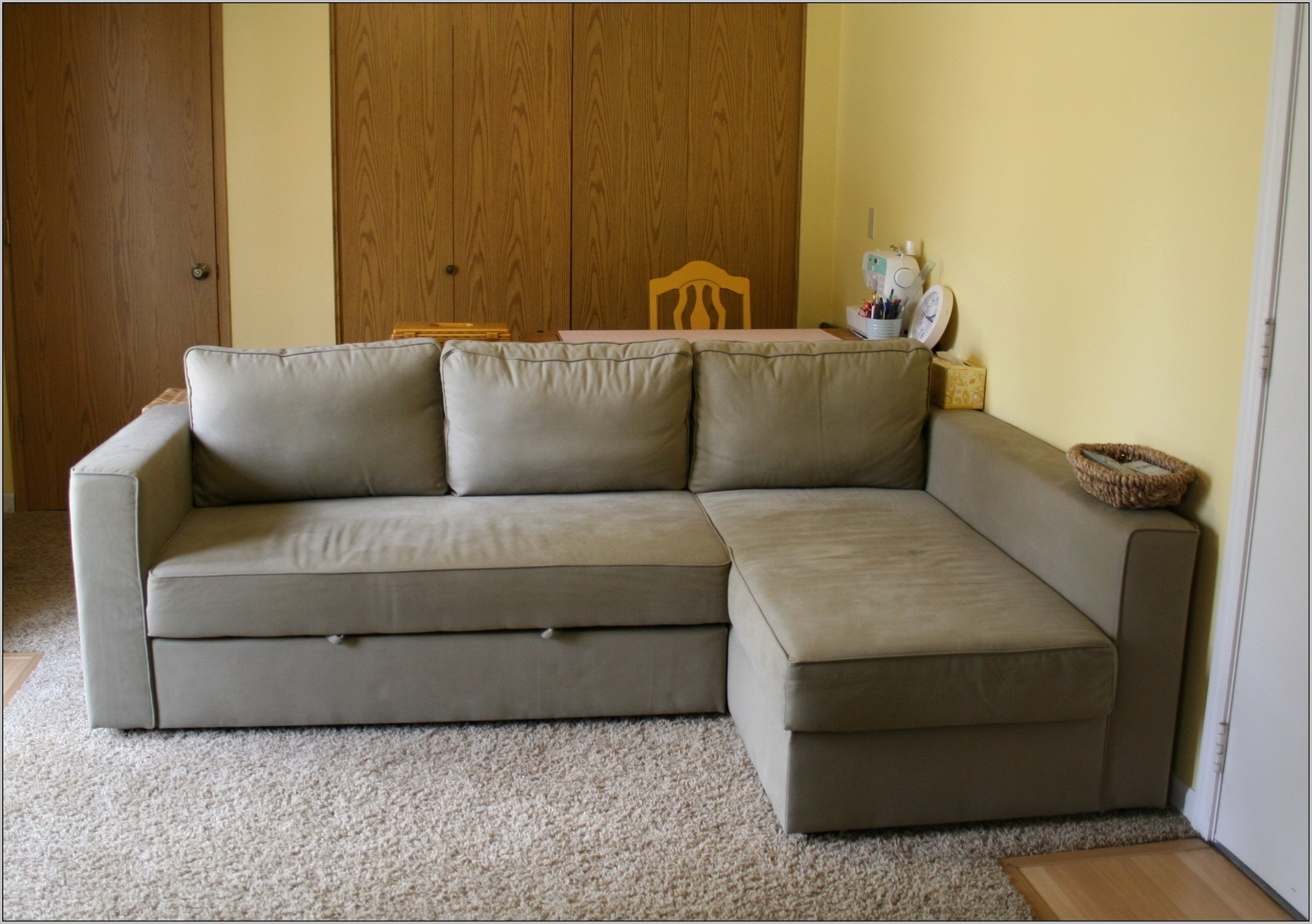 New Sofa Bed Ikea 2018 – Couches And Sofas Ideas Pertaining To Newest Ikea Sofa Beds With Chaise (View 14 of 15)