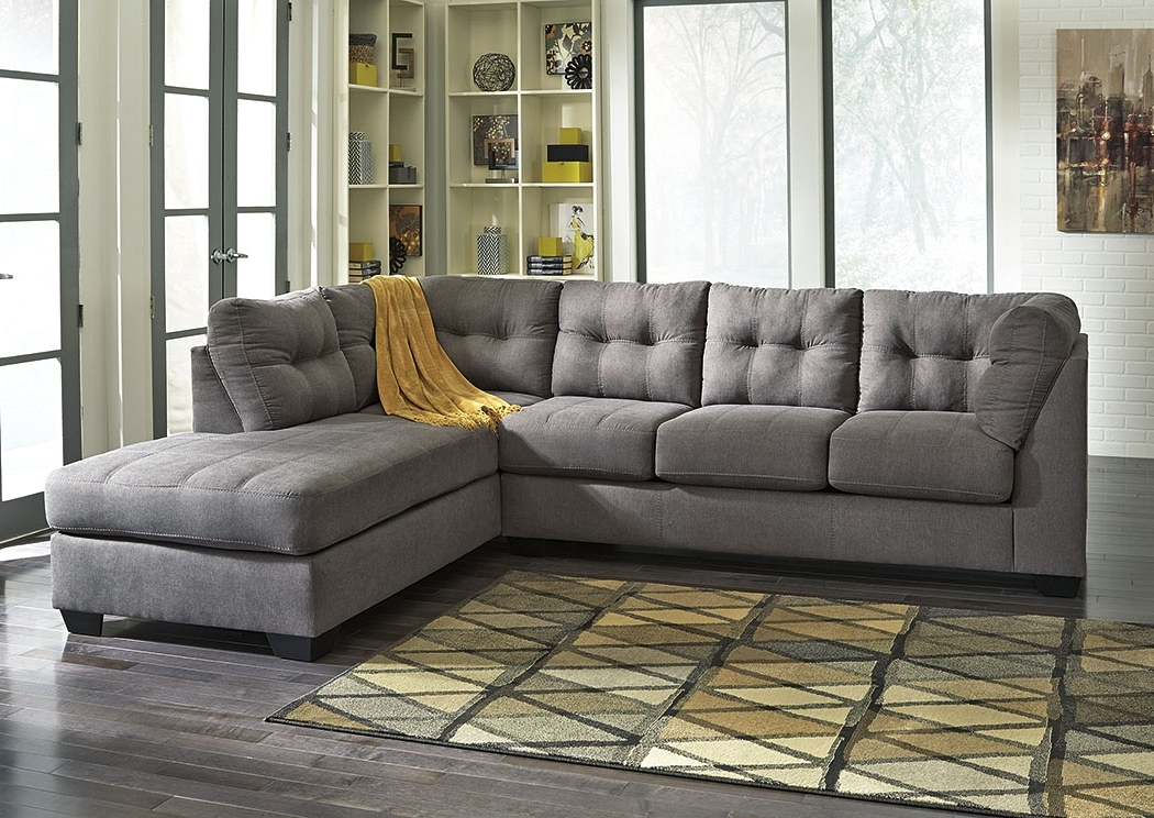 Newest Austin Sectional Sofas With Regard To Barry's Furniture – Jasper, Al Maier Charcoal Right Arm Facing (View 9 of 10)