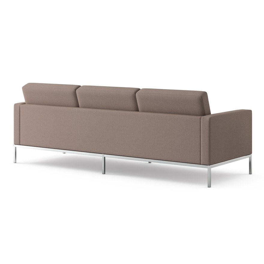 Newest Florence Knoll Wood Legs Sofas In Florence Knoll Sofa (Gallery 10 of 10)