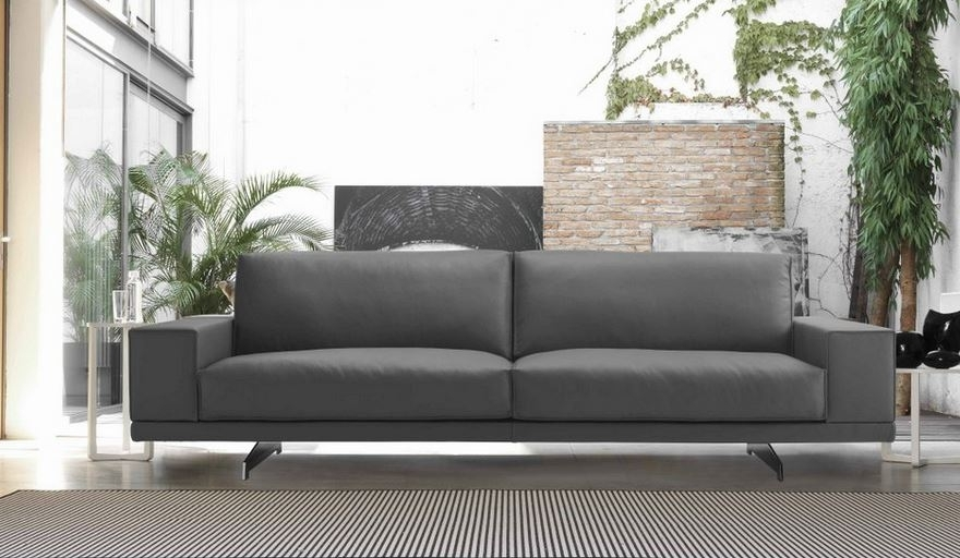 Newest Modern Sofas Pertaining To Italian Sofas At Momentoitalia – Modern Sofas,designer Sofas (View 4 of 10)