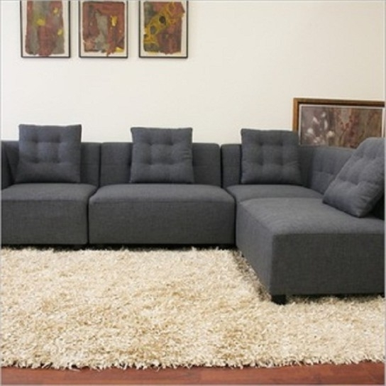 Newest Sectional Sofa (View 4 of 10)