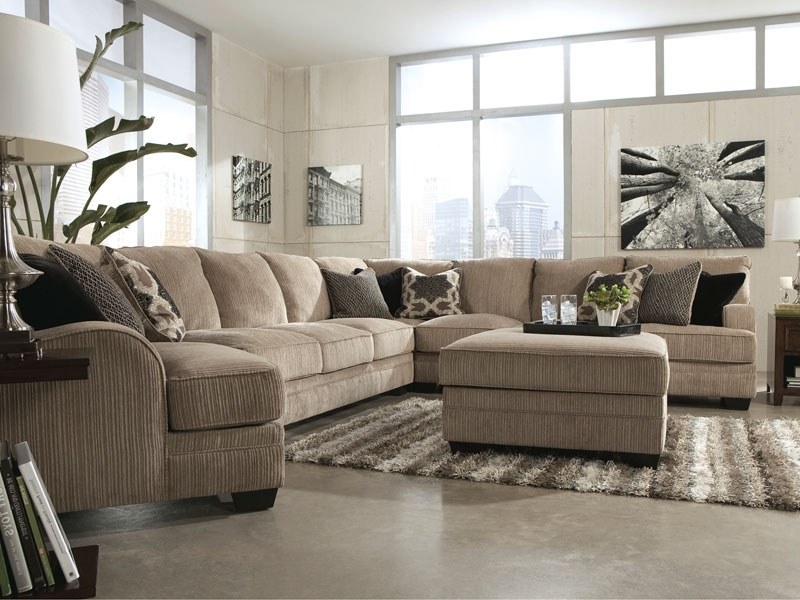 Newest Sofa Beds Design: Awesome Contemporary Oversized Sectionals Sofas Throughout Oversized Sectional Sofas (View 3 of 10)