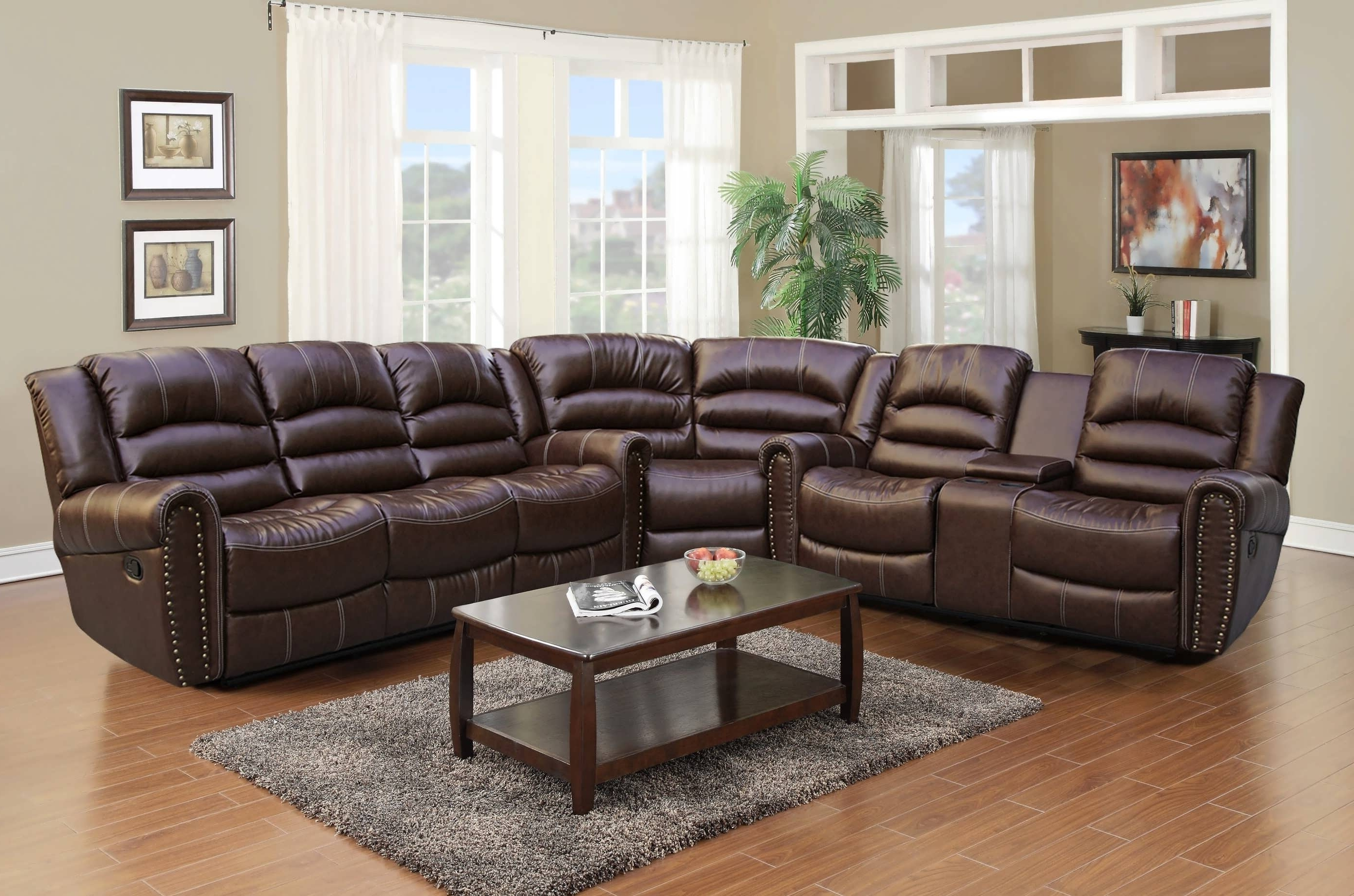 Newest Sofa : Small Chaise Sofa Leather Sectionals For Sale Grey Within Small Chaise Sectionals (View 4 of 15)