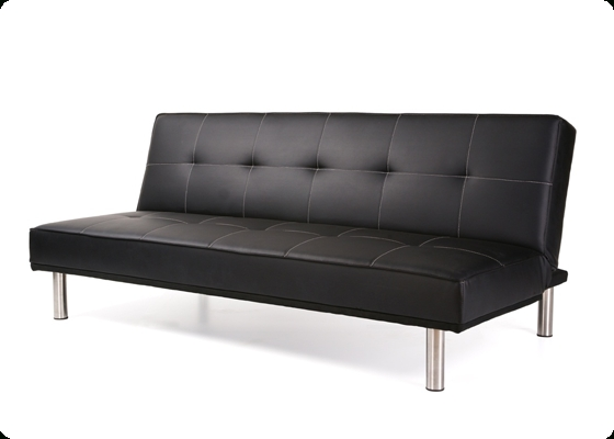 Newest Sofas: Black Sofa Bed Milan, Baja Convert A Couch And Sofa Bed Pertaining To Cheap Black Sofas (View 4 of 10)