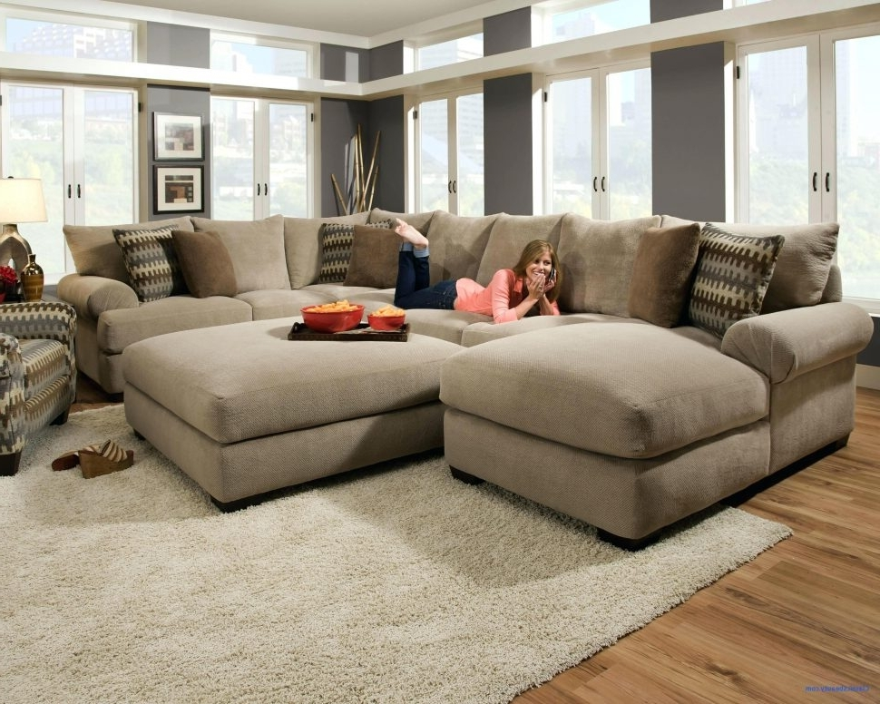 Newest Sofas : Comfortable Sofa Bed Big Lots Leather Sectional Small With Large Comfortable Sectional Sofas (View 7 of 10)