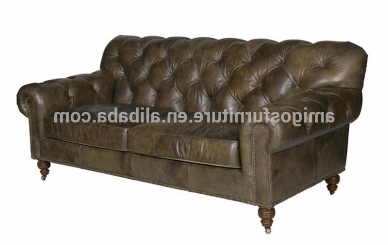 Old Fashioned Sofas, Old Fashioned Sofas Suppliers And Inside Current Old Fashioned Sofas (View 8 of 10)