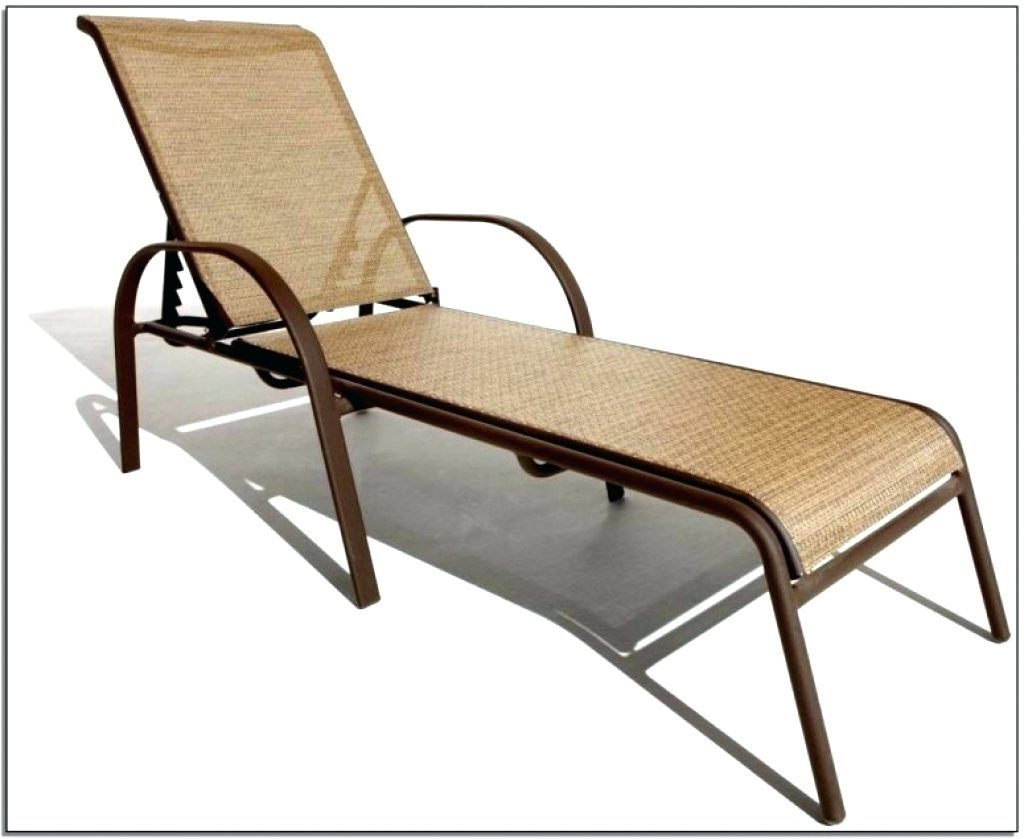 Outdoor Chaise Lounge Chairs Big Lots (View 10 of 15)
