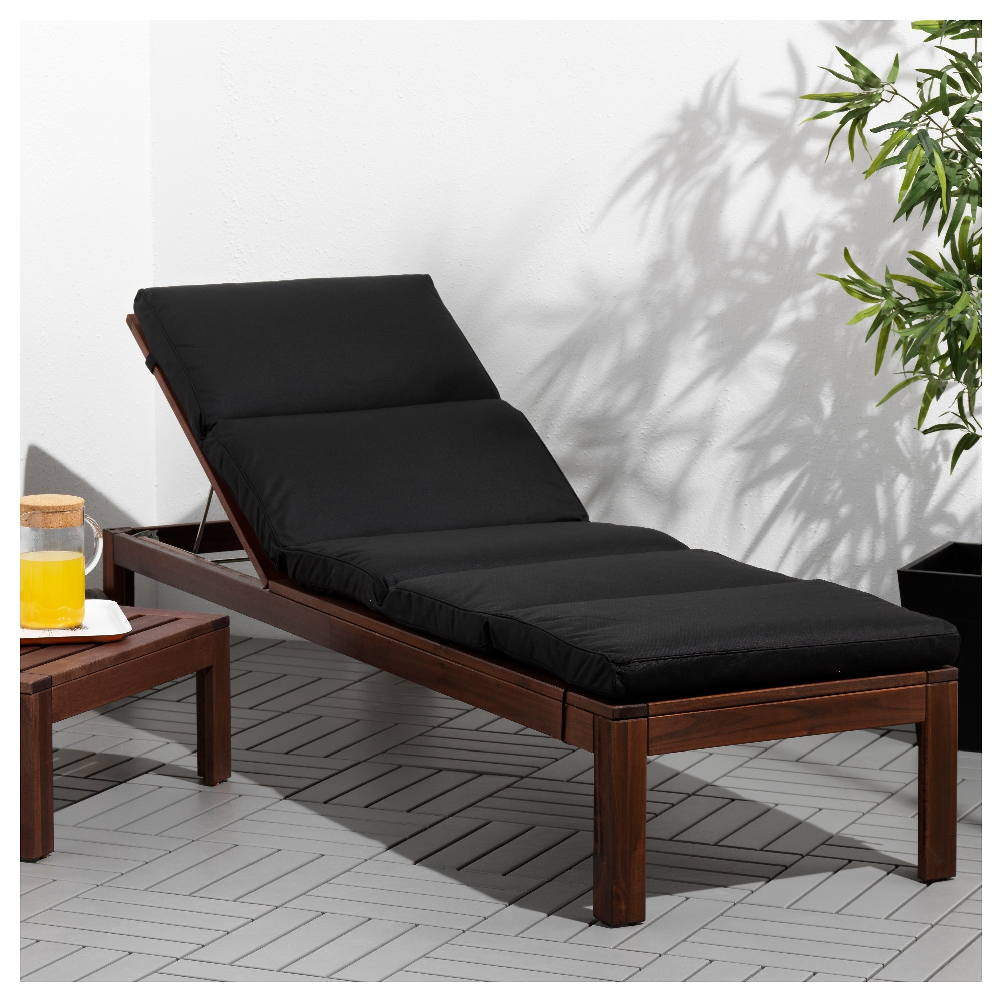 Outdoor Ikea Chaise Lounge Chairs With Fashionable Outdoor : Patio Furniture Lounge Lounge Chairs For Bedroom Plastic (View 10 of 15)