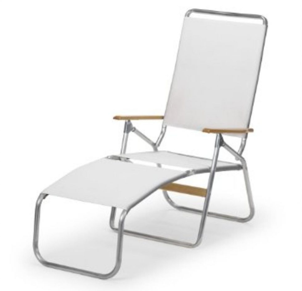 Outdoor : Pvc Folding Lounge Chair Chaise Lounge Outdoor Ikea Cb2 Intended For Preferred Folding Chaise Lounge Outdoor Chairs (View 3 of 15)