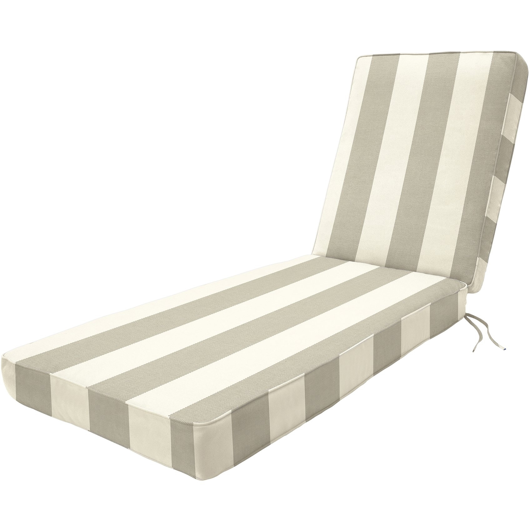 Oversized Chaise Lounge Cushions Outdoor Sun Lounge Cushions Sale For Popular Sunbrella Chaise Cushions (View 8 of 15)
