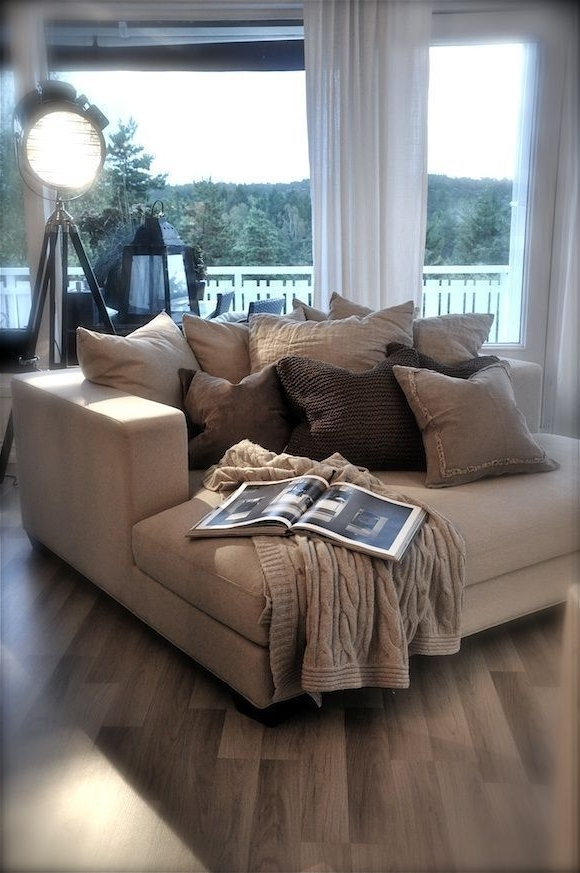 Oversized Sofa Sets (View 8 of 10)