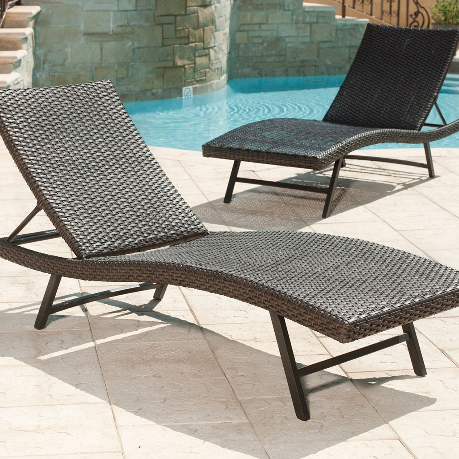 Featured Photo of Sam's Club Outdoor Chaise Lounge Chairs