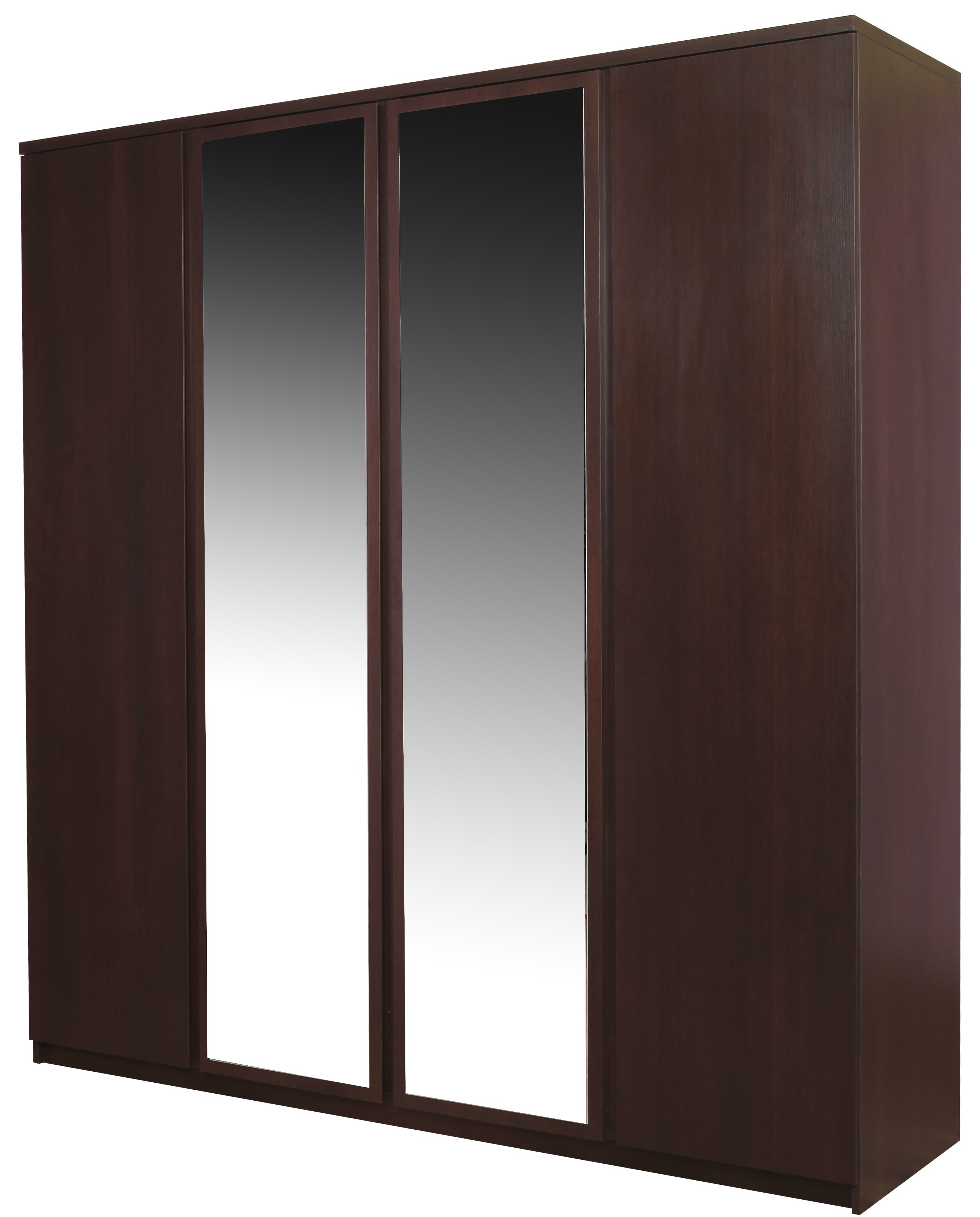 Featured Photo of Wardrobes With 4 Doors