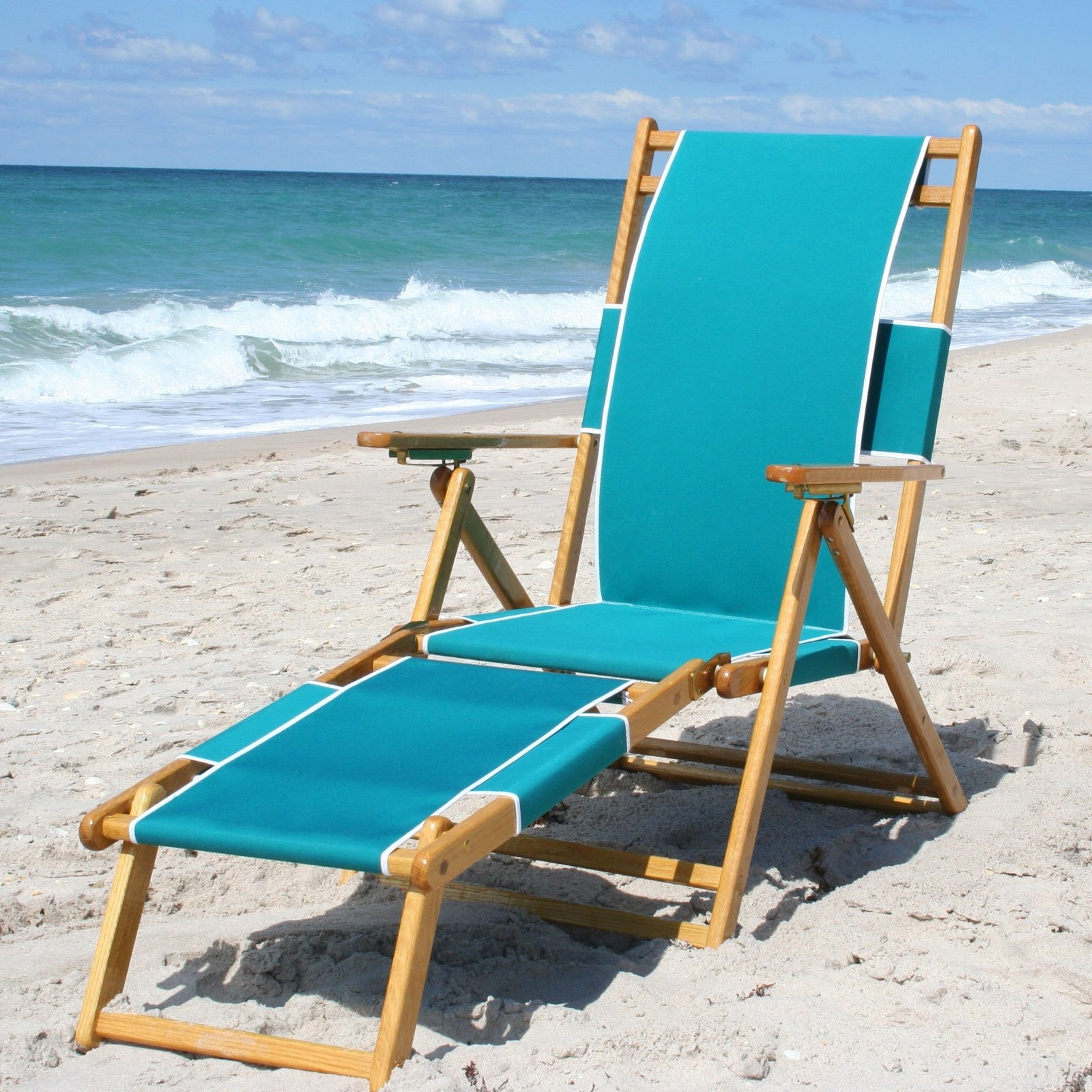 Picture 21 Of 39 – Chaise Lounge Beach Chair Luxury Stylish Beach Throughout Fashionable Ostrich Chaise Lounge Chairs (View 9 of 15)