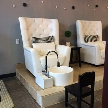 Pinteres… With Most Current Sofa Pedicure Chairs (View 9 of 10)
