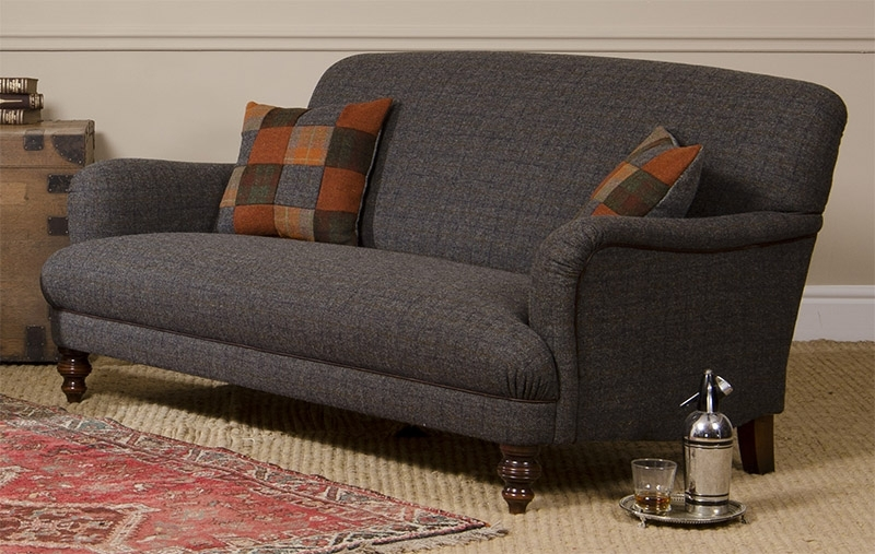 Pinterest Throughout Widely Used Tweed Fabric Sofas (View 5 of 10)