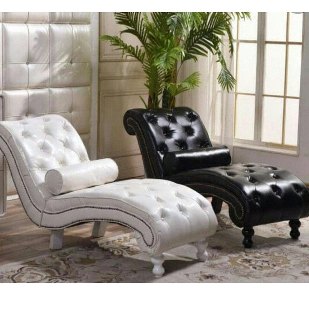 Po European Chaise Lounge Sofa Chair, Home & Furniture, Furniture With Best And Newest European Chaise Lounge Chairs (View 9 of 15)