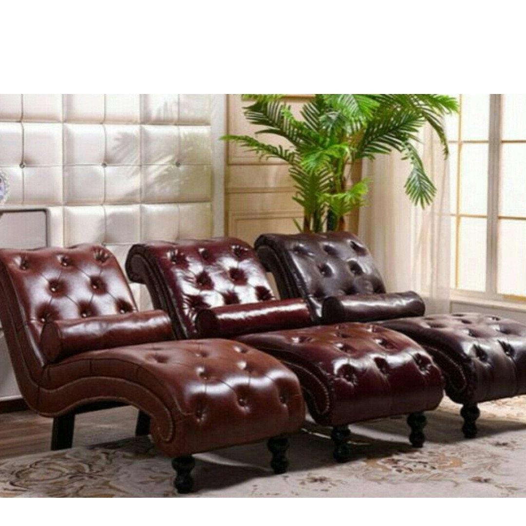 Po European Chaise Lounge Sofa Chair, Home & Furniture, Furniture Within Favorite European Chaise Lounge Chairs (View 11 of 15)