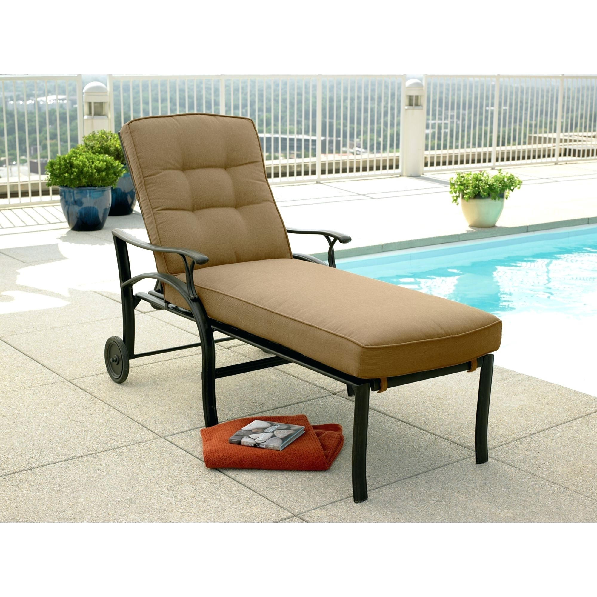 Pool Deck Chaise Lounge Chairs • Lounge Chairs Ideas Intended For 2018 Chaise Lounge Chairs For Pool Area (View 4 of 15)