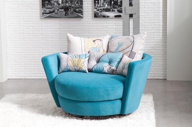 Popular Accent Sofa Chairs Regarding How To Reupholster A Turquoise Accent Chair — Montserrat Home Design (View 12 of 15)