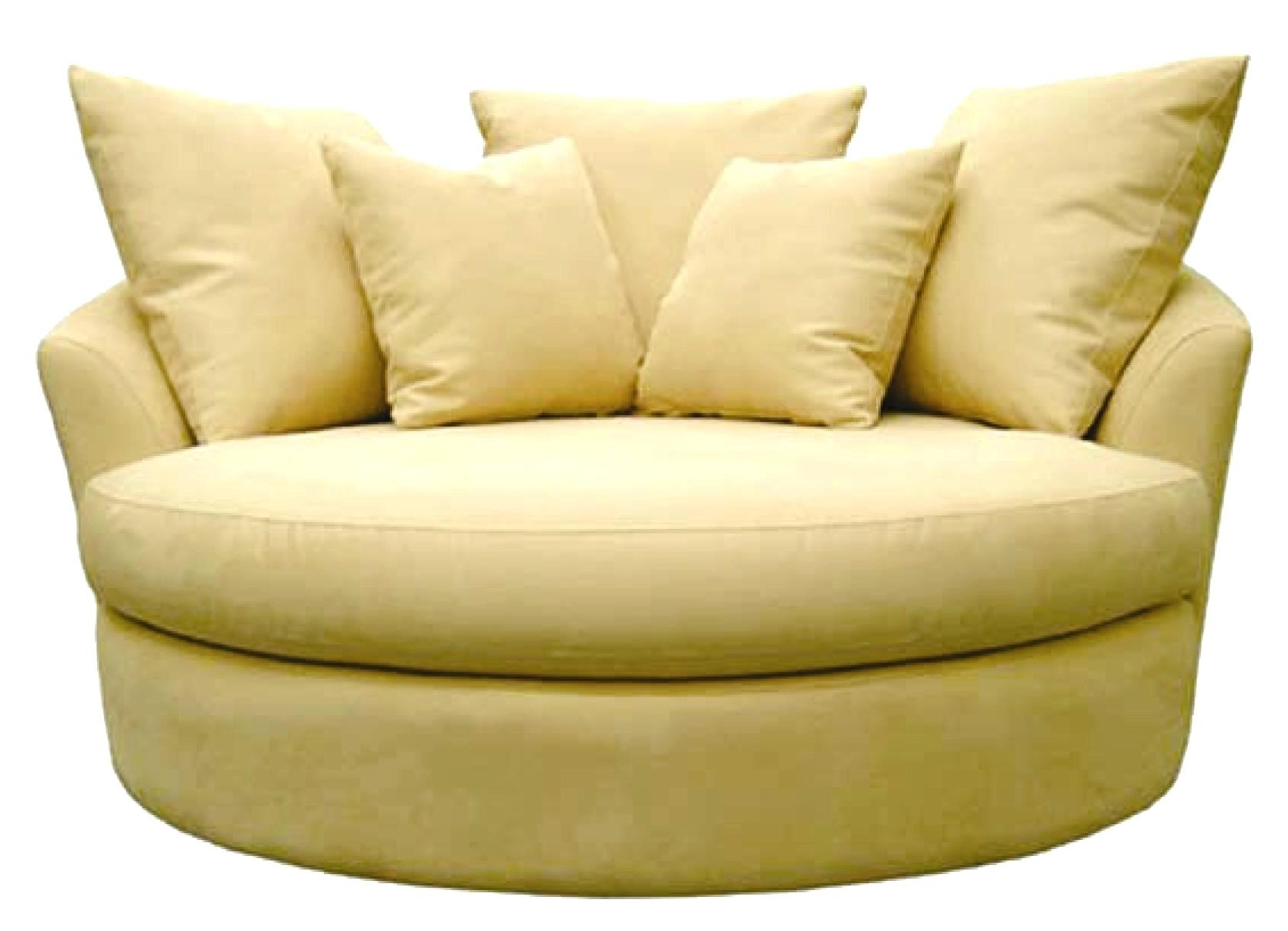 Popular Amazon Recliners Swivel Chair Living Room Oversized Reading Chair Inside Round Chaise Lounges (View 6 of 15)
