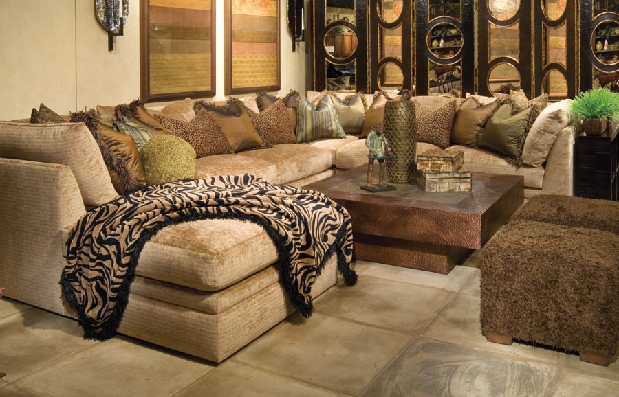 Popular Down Sectional Sofas Regarding Impressive Conner Sectional Rc Furniture With Regard To Down Sofa (View 6 of 10)