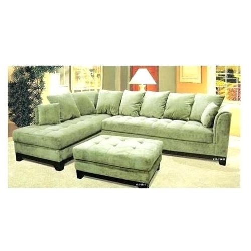 Popular Exotic Green Sectional Couch Affordable Sage Green Sectional Sofas Inside Green Sectional Sofas (View 9 of 10)