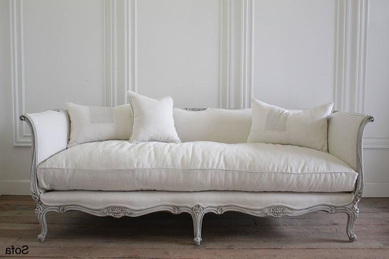 Popular French Style Sofa – Mforum Inside French Style Sofas (View 10 of 10)