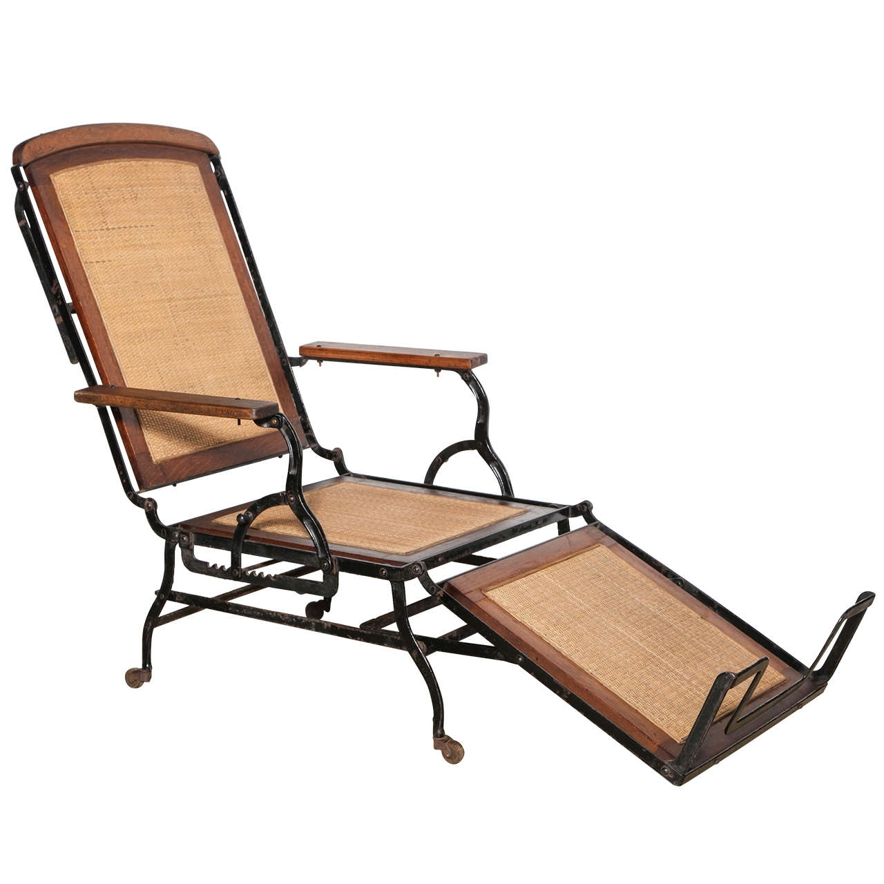 Popular Outdoor Chaise Lounge Chairs Under $200 In Cast Iron Chaise Lounge – Chiefkessler (View 4 of 15)