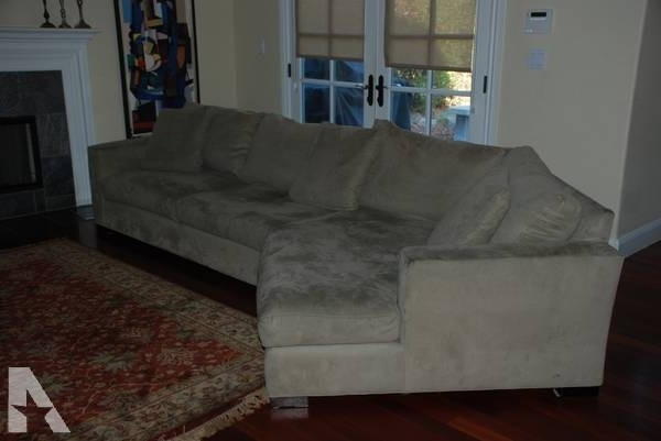 Popular Room And Board Sectional Sofas Within Room U0026 Board Metro Sectional  Sofa U2013 For Sale