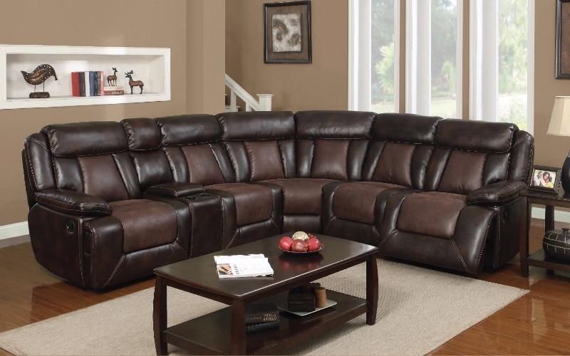 Popular Sofa Beds Design: Astonishing Ancient 6 Piece Leather Sectional With 6 Piece Leather Sectional Sofas (View 4 of 15)