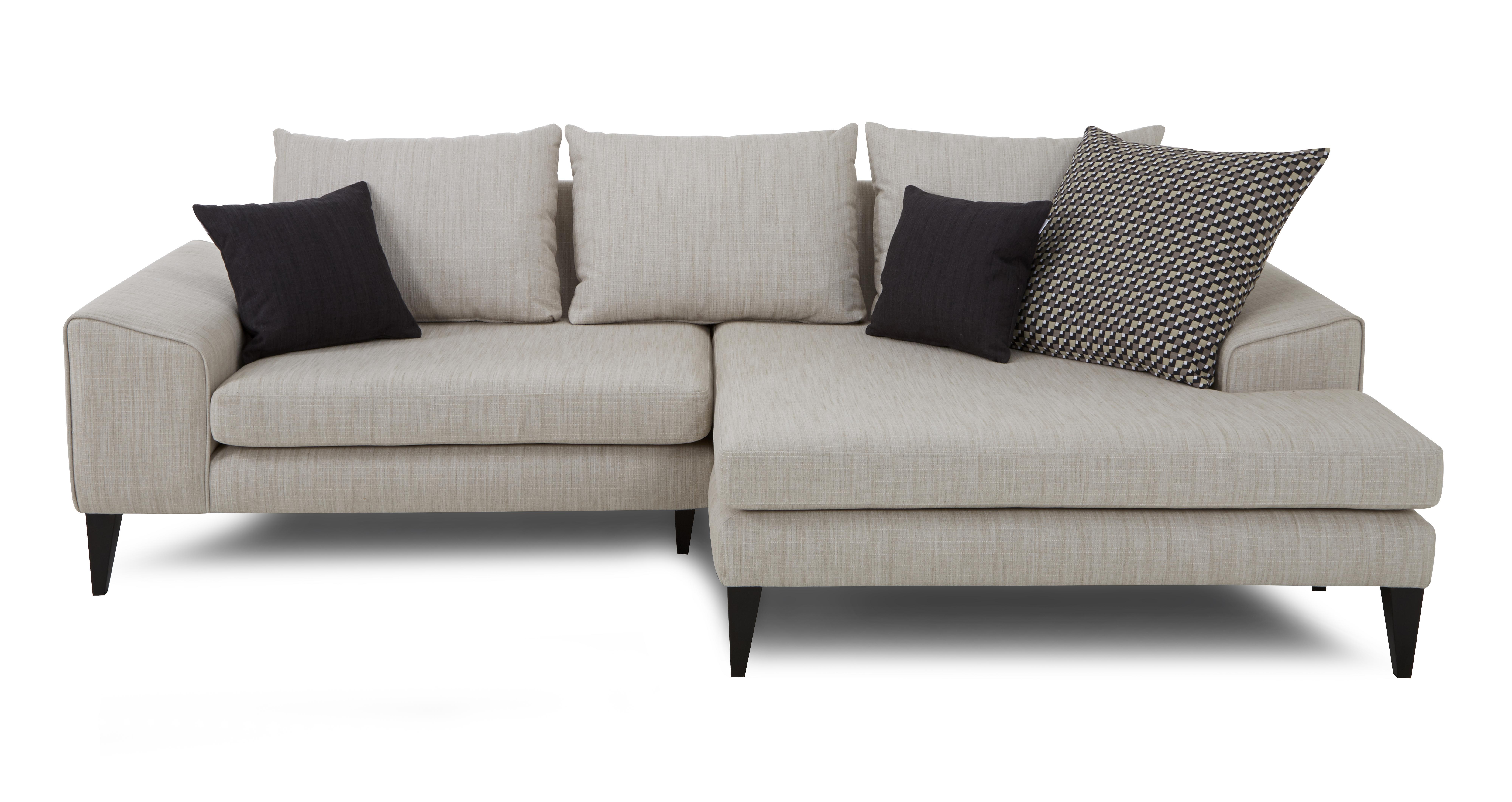 Popular Sofa ~ Comfy Grey Leather Sofa 59C3F05F5A53A1F8C1F3C375Cf42D671 For Grey Sofa Chaises (View 10 of 15)