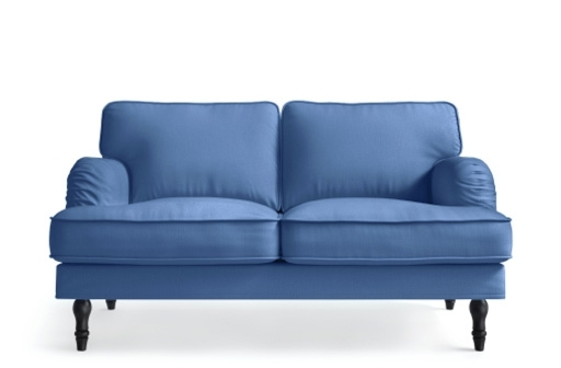 Popular Two Seater Fabric Sofas (View 5 of 10)